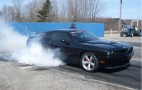 Video: RDP Motorsports Dodge Challenger is Worlds Fastest