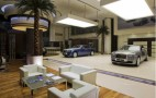 Rolls-Royce Opens Its Largest Showroom Ever In Abu Dhabi