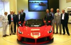 Ferrari Celebrating 60 Years Of U.S. Sales With $3.2 Million Supercar