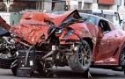 Tragic Ferrari 599 GTO Crash In Singapore Claims Three Lives