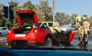 Ferrari Crashes, 2013 Dodge Dart, Lexus Christmas Gifts: Today's Car News