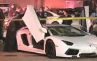 Man Crashes Lamborghini Aventador After Owning It One Week