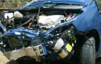 How Do First Responders Act Around a Crashed Hybrid or EV?