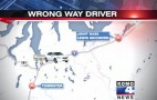Drunk, High Woman Drives 100 MPH The Wrong Way On Interstate--For 18 Miles
