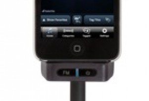 XM SkyDock Pairs iPods And iPhones With In-Car Service
