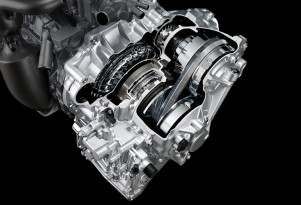Why CVTs Won, Direct-Shift Gearboxes Lost Fuel-Economy Fight