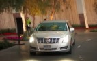 On Heels Of Cadillac Leaving Livery, MGM Resorts Adopts CNG-Powered XTS Stretch Limos