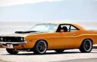 Xtreme Velocity Motorsports 1970 Dodge Challenger