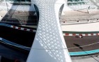 2014 Formula One Abu Dhabi Grand Prix Weather Forecast