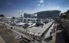 2016 Formula One Abu Dhabi Grand Prix preview
