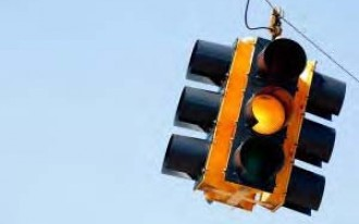 Stop Or Go: What Do You Do At Yellow Lights?