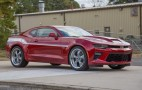 800-hp 'Yenko' 2017 Chevrolet Camaro revealed