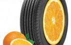 Green Tires From Orange Peels Use Less Oil, Bring Better MPGs