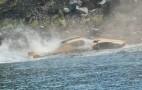 Zahir Rana Talks About His Ferrari Enzo Crash At Targa Newfoundland: Video