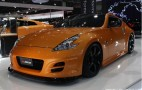 Zele unveils custom Nissan 370Z at 2009 Tokyo Auto Salon
