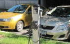 To Sell Electric Cars In Northeast, Is More Charging Needed? Some Thoughts