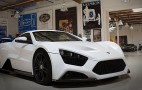 Zenvo ST-1 Supercar Lands In Jay Lenos Garage: Video