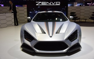 2015 Acura TLX, Range Rover Evoque Convertible, Zenvo ST1: What's New @ The Car Connection