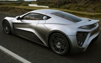 The Zenvo ST1: Surely Someone Will Buy It