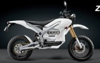Zero Announces Recall of Zero S, Zero DS Electric Motorcycle