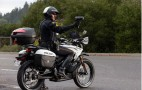 Zero Will Now Sell You, Too, An All-Electric Cop Motorcycle
