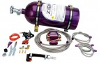 ZEX Nitrous System for 2008-09 Dodge Challenger R/T & SRT8