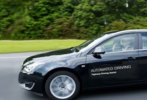 ZF, Hella team up for self-driving car tech