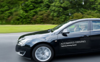 German self-driving car ethics: humans above animals