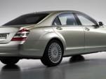 ZF to build electric motors for Mercedes-Benz hybrid