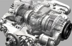 ZF working with GKN on new VectorDrive system