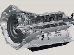 Fuel-Efficient ZF Eight-Speed Automatic Coming To Chrysler Cars By 2013