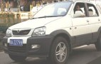 Chinese Company New Power Develops Four Seat Electric With Claimed 250 Mile Range,  Test Drive is Shocking!