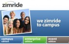 Zimride: The Perfect Marriage Of Cars And Social Media?