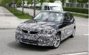 Zinoro crossover prototype based on the BMW X1