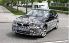 BMW X1-Based Crossover To Be First Model From China's Zinoro