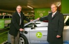 Zipcar Puts Toyota Prius Plug-In Hybrid In the Hands Of U.S. Drivers