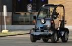 Video: Look Ma, No Driver! ZMP RoboCar Memorizes Route Map