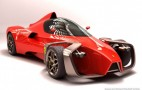 Zobin design study imagines Ferrari F1 for the street
