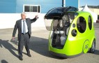Zero Pollution Motors plans 2011 U.S. launch for 106mpg air-powered car