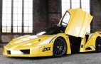 ZR Auto ZXX Is The Rebirth Of Targa Newfoundland-Crashed Ferrari Enzo: Video