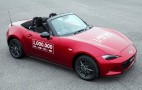 Mazda builds one millionth MX-5 Miata