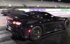 This could be the fastest C7 Corvette Z06 over the 1/4 mile