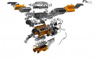 Chrysler Lets Us Peek Under The Hood Of 2015 Alfa Romeo, Chrysler, Dodge, Jeep Models