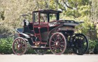 1899 Vintage Electric Car Sells For Record-Breaking $550,000 In Auction