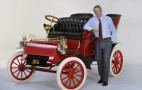 Bill Ford, Jr. Is Buyer Of Oldest Ford Still In Existence
