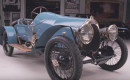 1913 Bugatti Type 22 visits Jay Leno's Garage