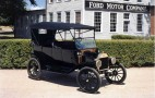 Alt-fuel history: Ford Model T wasn't designed for multiple fuels, really
