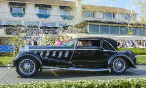 1924 Isotta Fraschini Tipo 8A Carrosserie Worblaufen