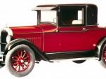 1926 Pontiac 6-27 Series