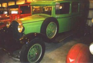 Volo Auction sparks Model A Madness